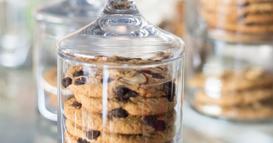 Les cookies, partenaires des révisions !