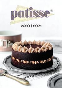 Catalogue 2020-2021 Patisse France