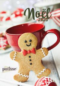 Catalogue Patisse France sélection Noël