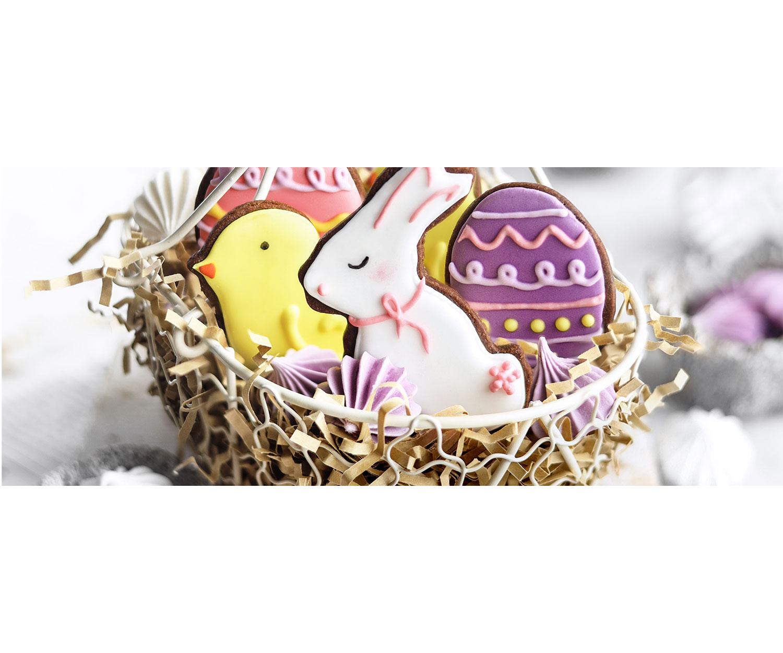Découpoirs Pâques